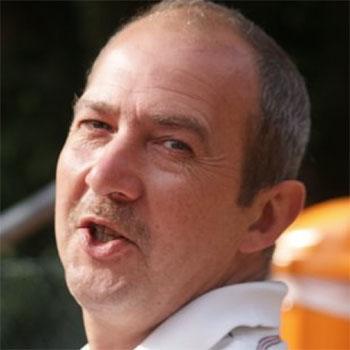 Bernard Wattiez