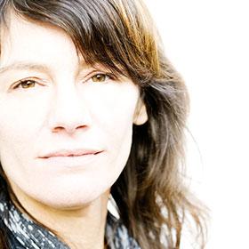 Claudia Pacitti
