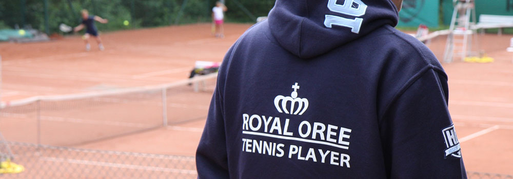 oree tennis player