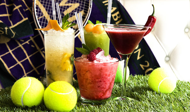 drinktennis