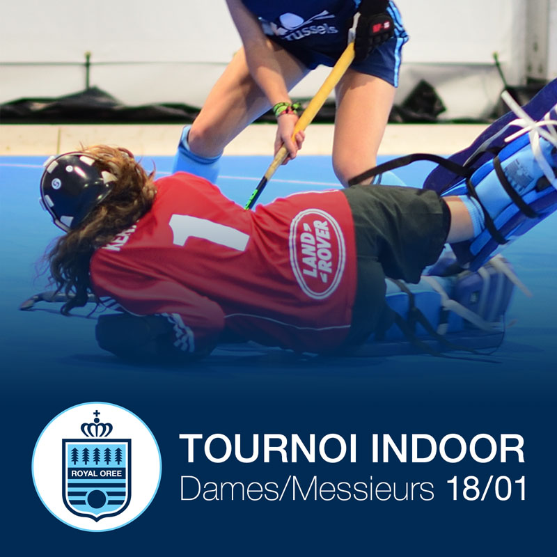 tournoi indoor 18012019