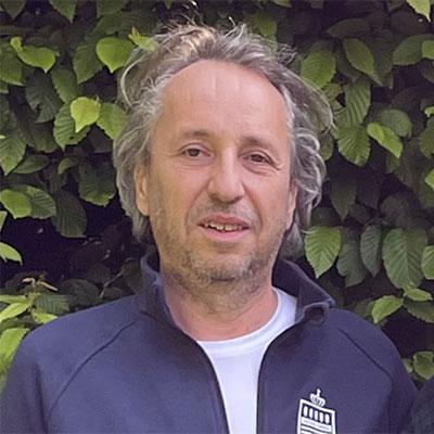 Didier Vertessen