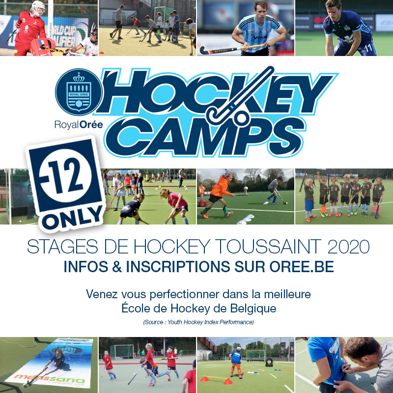 hockey camps toussaint 2020